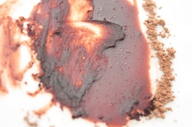 Raw Cacao with Acid