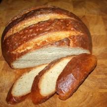 Kasseler Bread